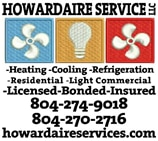 Howardaire Services logo