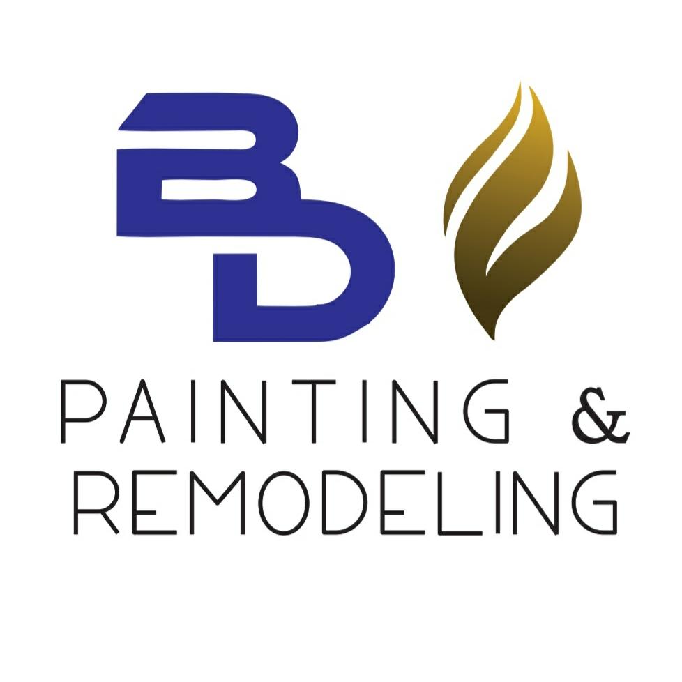 BD Painting LLC logo