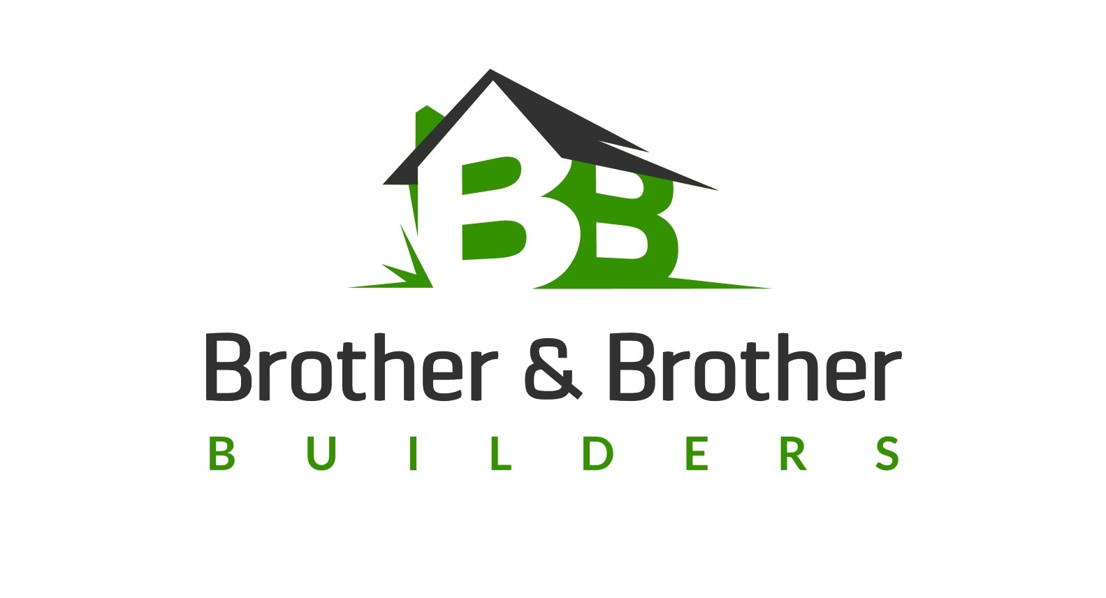 Brother & Brother Builders logo