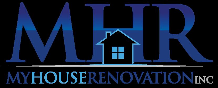My House Renovation logo