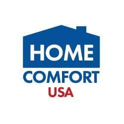 Home Comfort USA logo