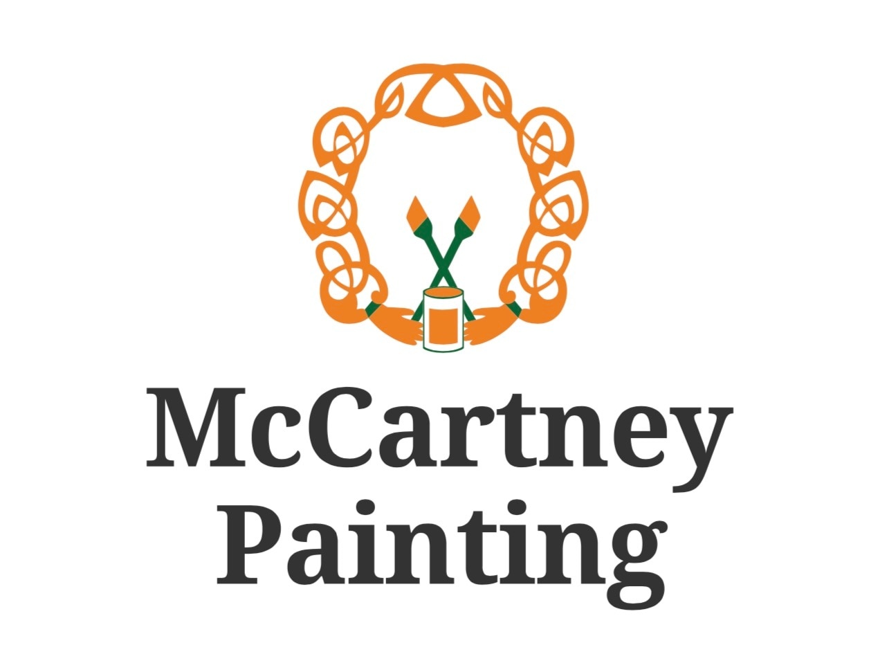 Mccartney Painting logo