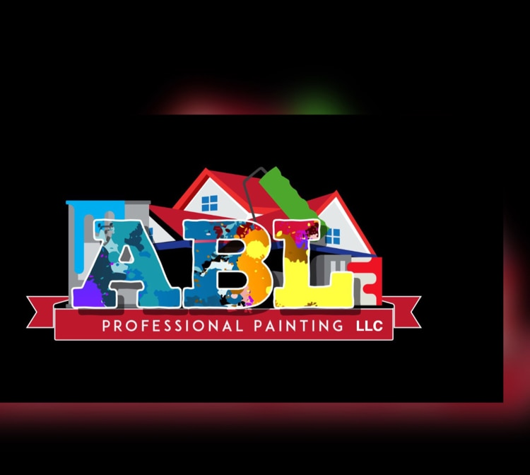 ABL Professional Painting  logo