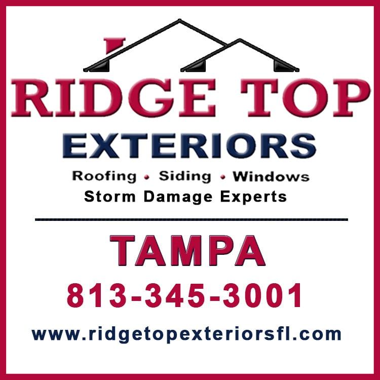 Ridge Top Exteriors LLC logo