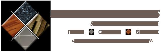 SUBURBAN FLOORS logo