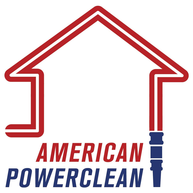 American Powerclean logo