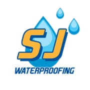 SJ Waterproofing logo