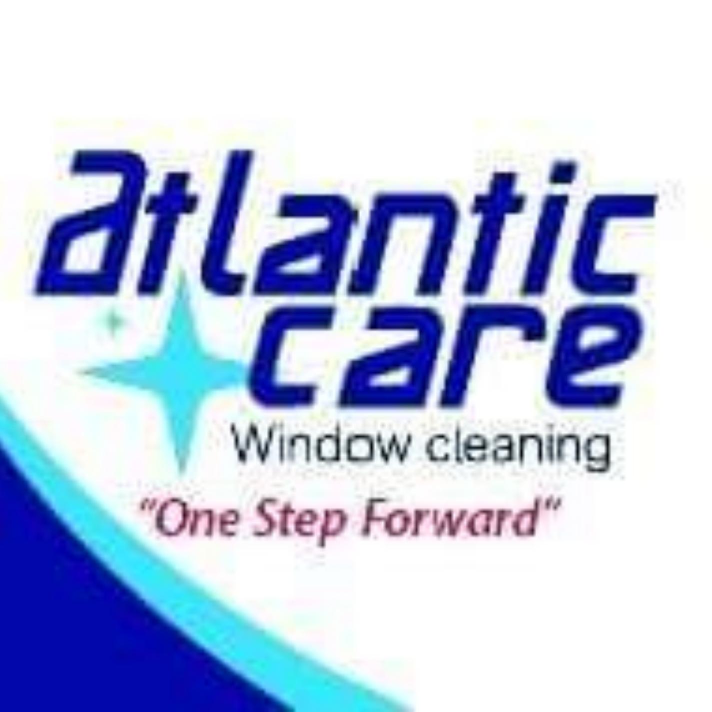 Atlantic Care Window Cleaning logo
