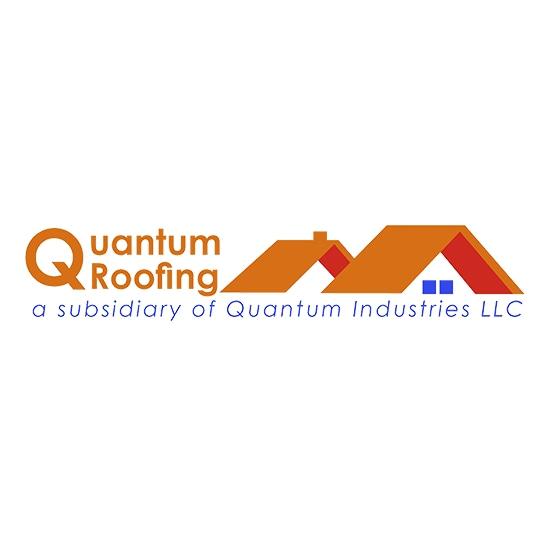 Quantum Roofing logo