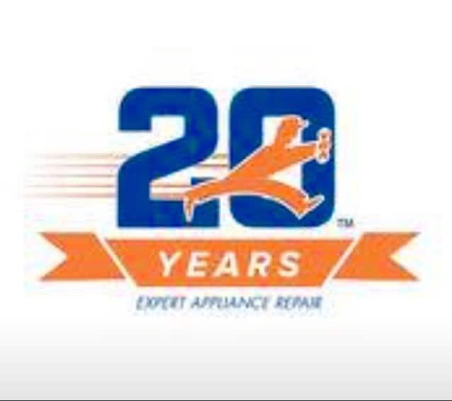 Mr. Appliance of Orlando logo