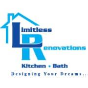 Limitless Renovations Statewide LLC logo