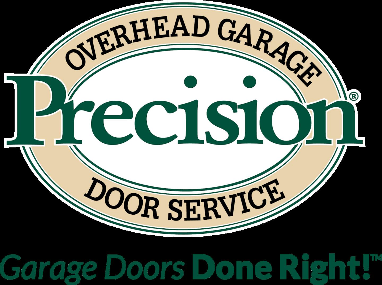 Precision Garage Door of Michiana logo