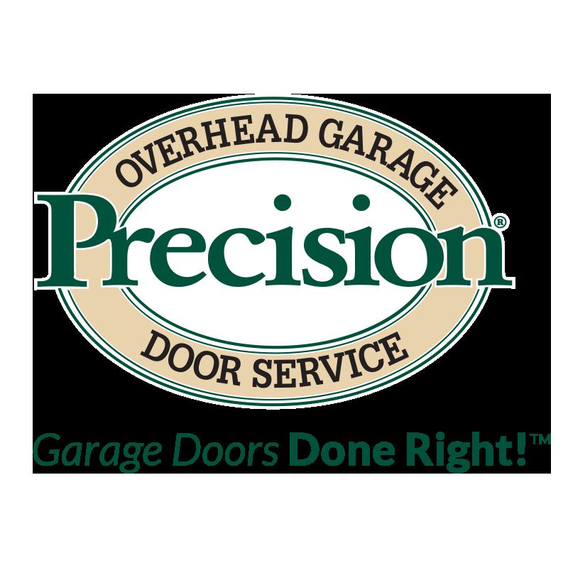 Precision Garage Door of Southeast Michigan logo