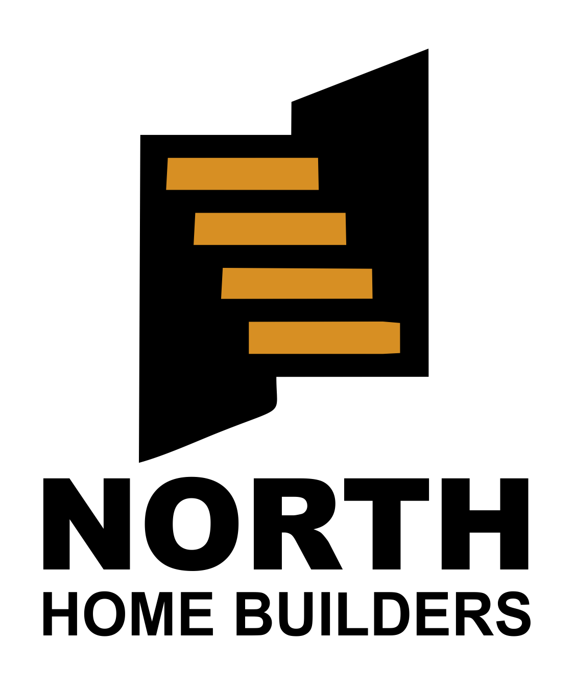 North Home Builders logo