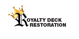 Royalty Deck Restoration logo