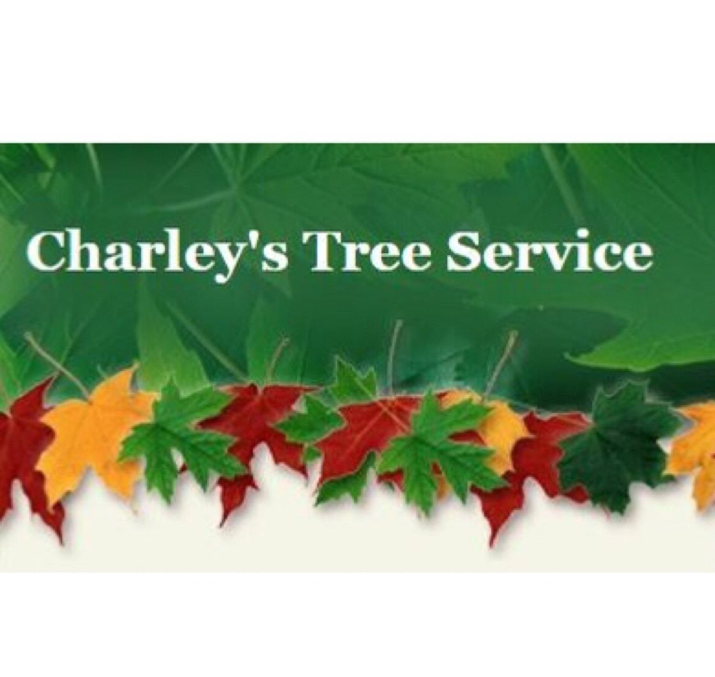 Charley's Tree Service logo