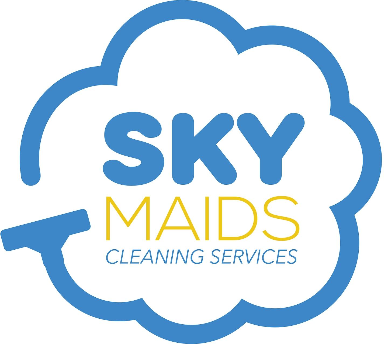 Sky Maids Inc logo