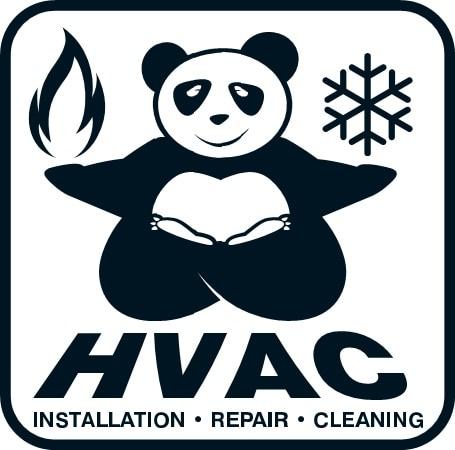 Panda HVAC Inc logo