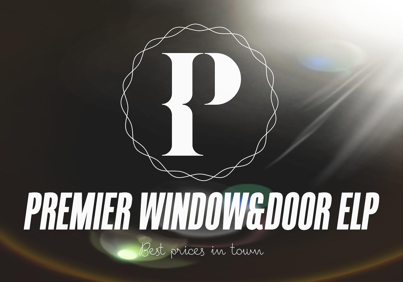 Premier Windows & Doors ELP logo