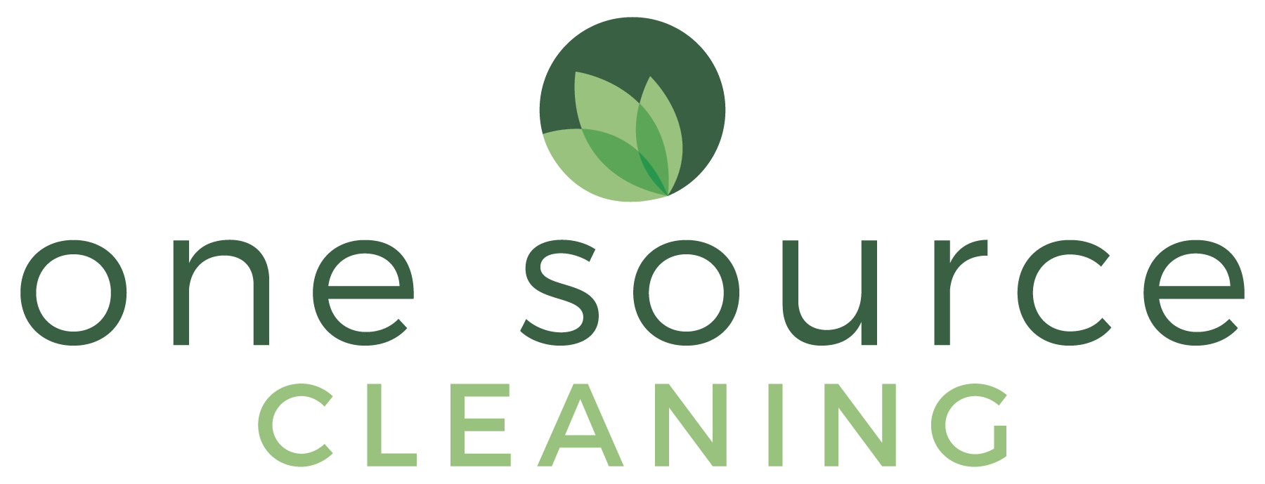 One Source Cleaning, LLC logo
