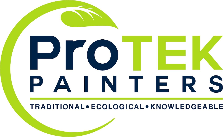 ProTEK Painters logo