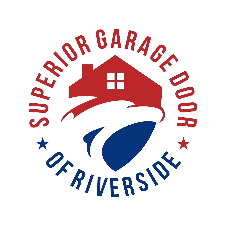 Superior Garage Door logo