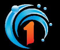 Restoration 1 North Ft. Worth logo