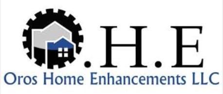 Oros Home Enhancements logo