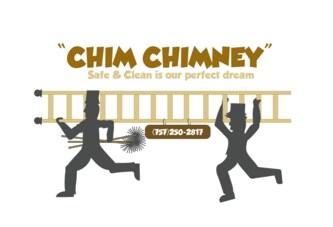 Chim Chimney logo