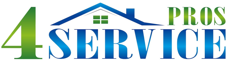 4 Service Pros logo
