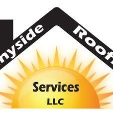 Sunnyside Roofing Services LLC logo