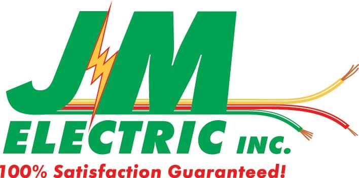 JM Electric Inc logo
