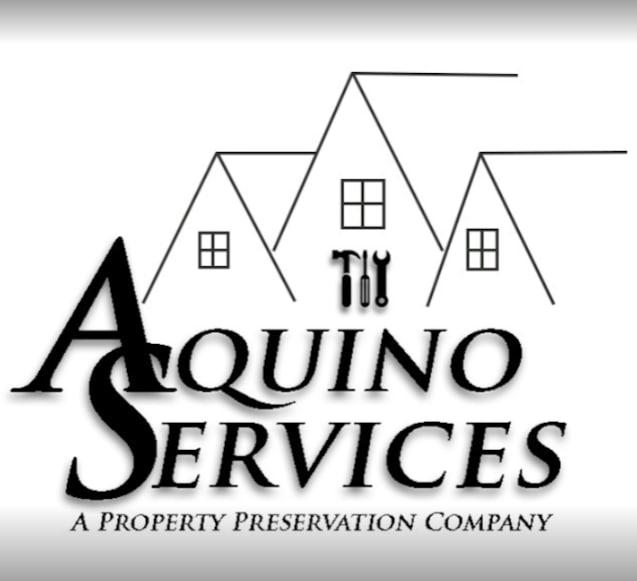 Aquino Services logo