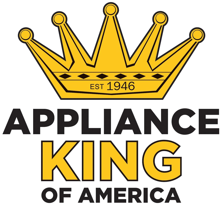 Appliance King of America Inc logo
