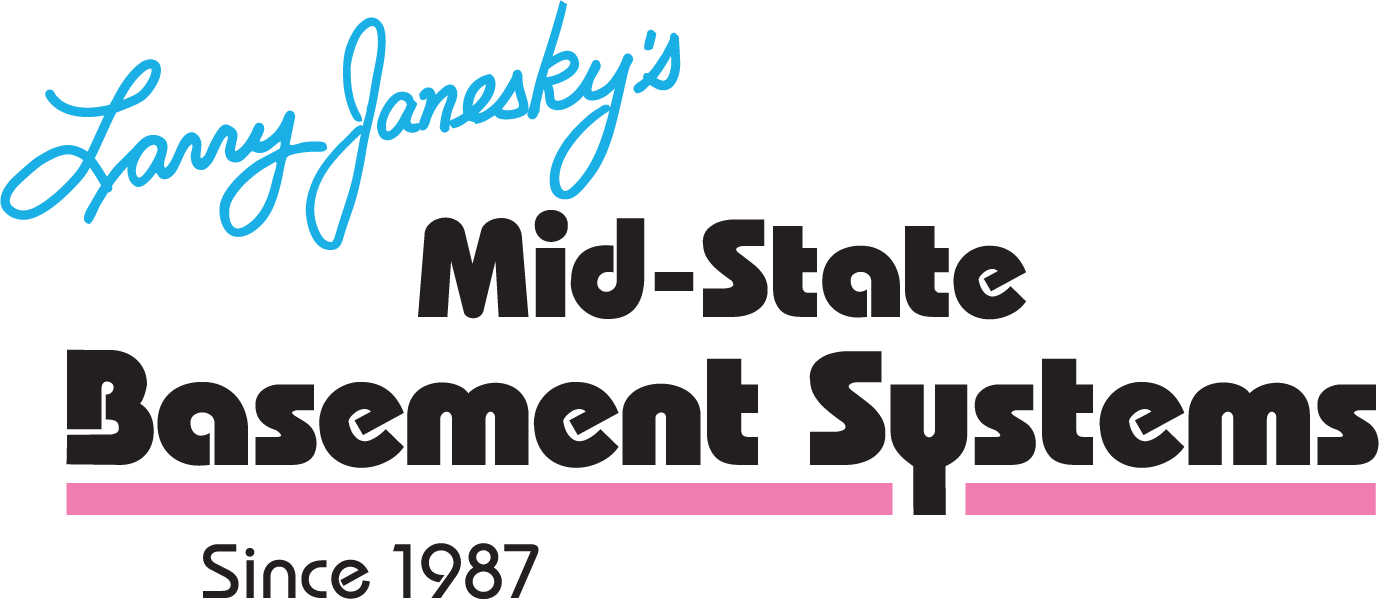 Mid-State Basement System logo