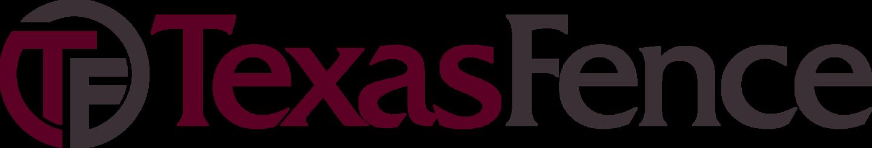 Texas Fence logo