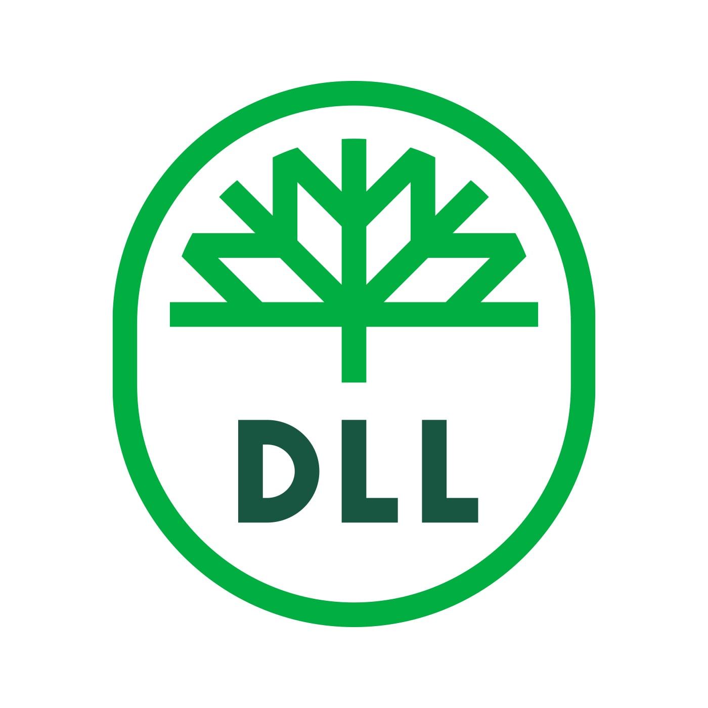 DLL Landscaping & Tree Service logo