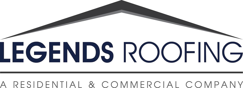 Legends Roofing logo