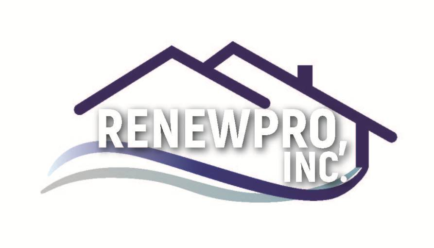 RenewPro Roofing, LLC logo