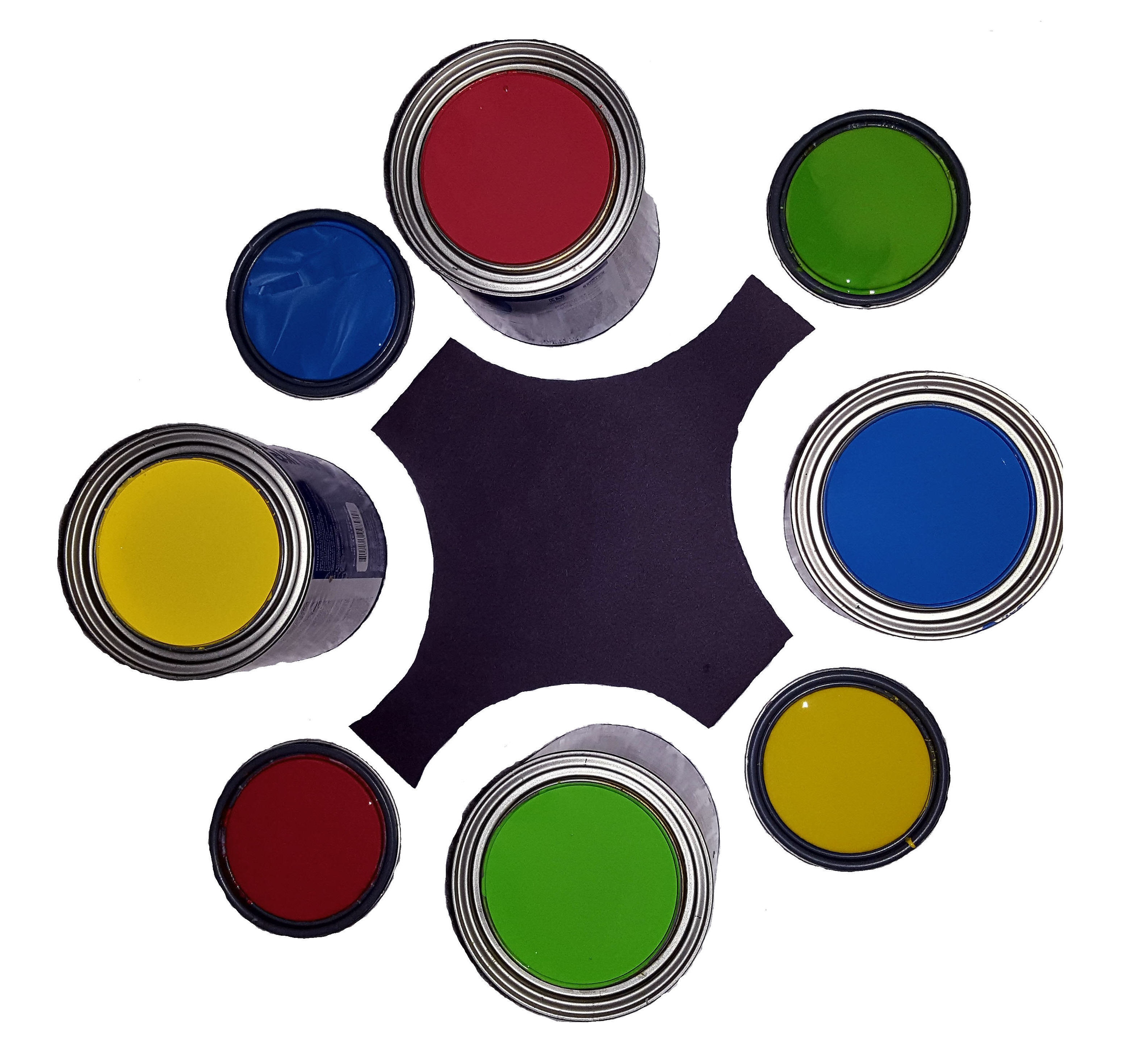 All Paint logo