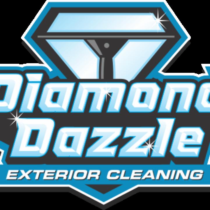 Diamond Dazzle Cleaning LLC. logo
