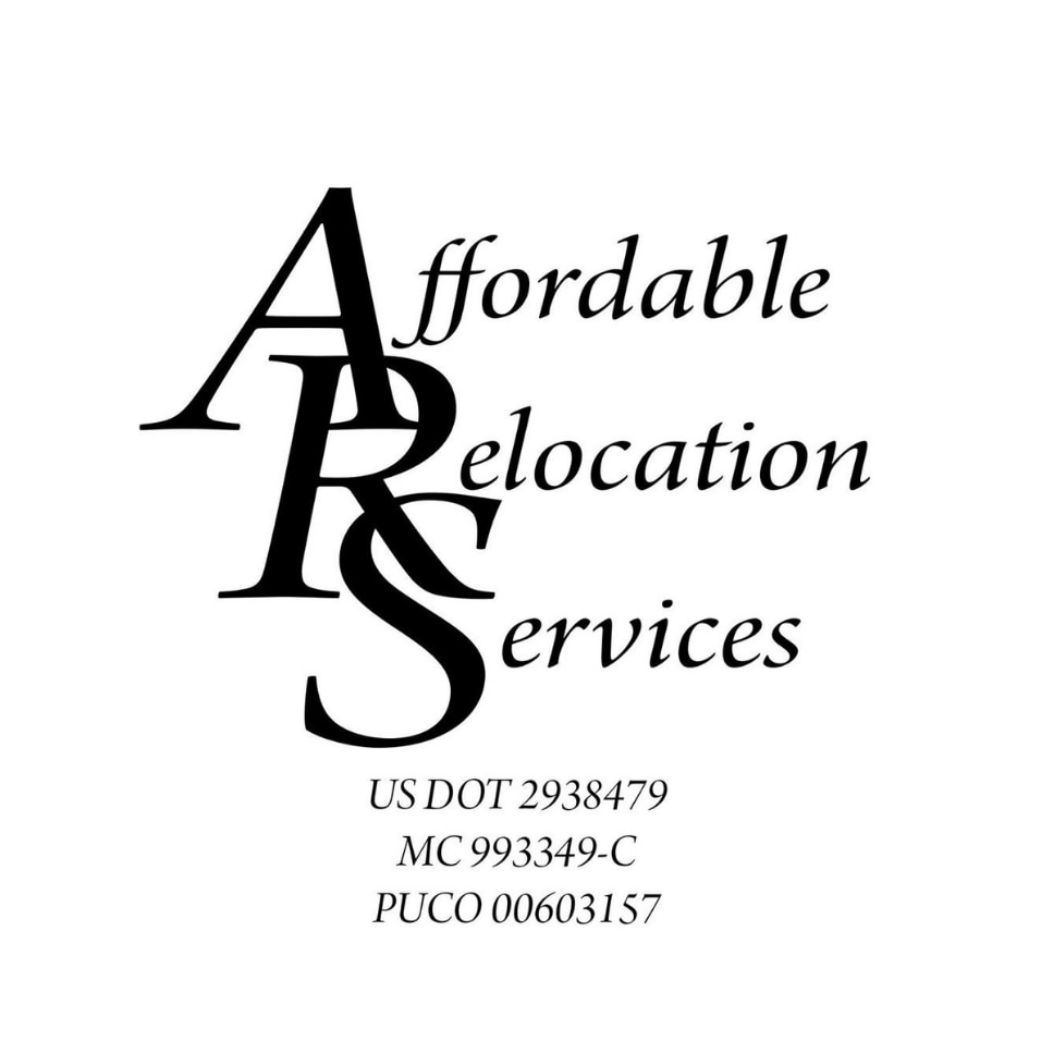 Affordable Relocation Services logo