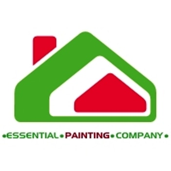 Essential Painting Company logo