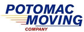 Potomac Moving Company logo