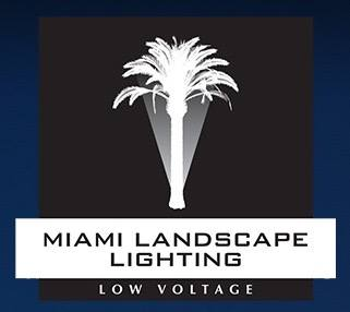 Miami Landscape Lighting Inc logo