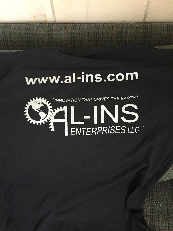 Al-ins Enterprises LLC logo