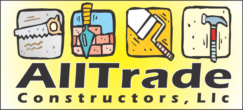 Alltrade Constructors LLC logo