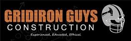 Gridiron Guys logo