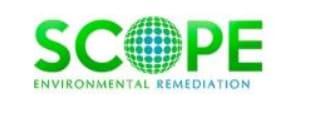 Scope Environmental Remediation logo