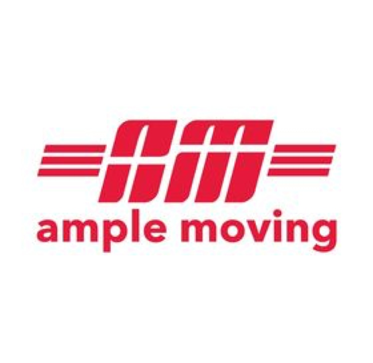 Ample Moving logo